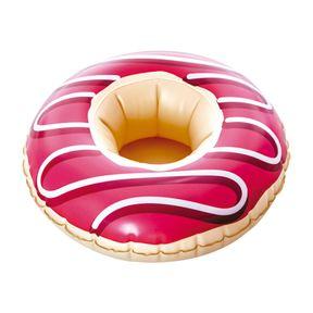 Boia-Porta-Copos-Inflavel-Donuts-Bel
