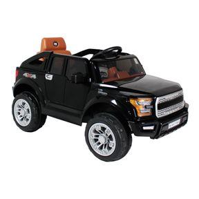 Carro-Pickup-Off-Road-V8-Eletrico-12v-Preto-Bel