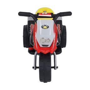 Mini-Triciclo-Eletrico-6v-Vermelho-Bel