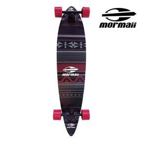 Skate-Longboard-Etnico-Mormaii