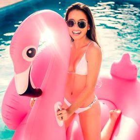 Boia-Inflavel-Gigante-Flamingo-Rosa--Bel