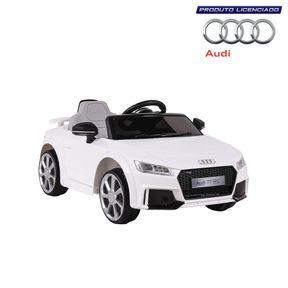 Carro-Audi-Tt-Rs-Eletrico-12v-Branco-Bel