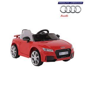 Carro-Audi-Tt-Rs-Eletrico-12v-Vermelho-Bel