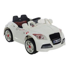 Carro-Esporte-Eletrico-6v-Branco-Bel