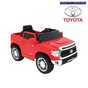Carro-Toyota-Tundra-Eletrico-12v-Vermelho-Bel