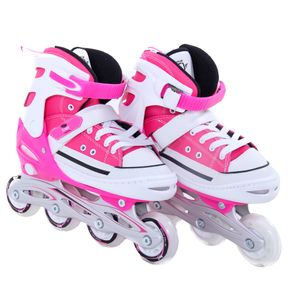 Patins-Inline-All-Style-Street-M--33-36--Rosa-Bel