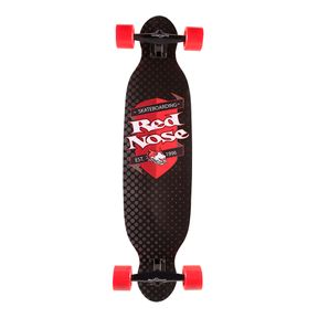 Skate-Longboard-Mess-Red-Nose