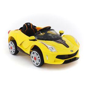 Carro-Esporte-Luxo-Eletrico-12v-Amarelo-Bel