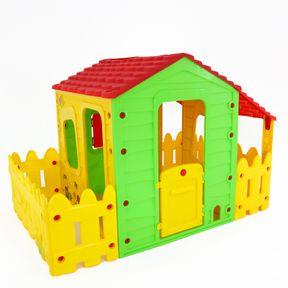 Casinha-Fazenda-de-Brinquedo-com-Varanda-Bel