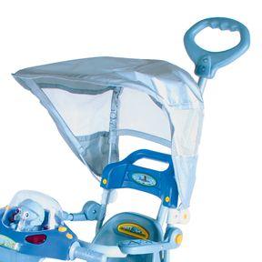 Triciclo-E.t-com-Capota-Azul-2-Em-1---Passeio-e-Pedal-Bel