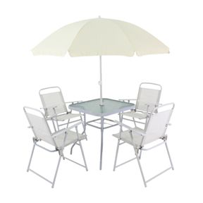 Conjunto-Para-Jardim-Miami-com-4-Cadeiras-Mesa-e-Guarda-sol-Branco-Bel