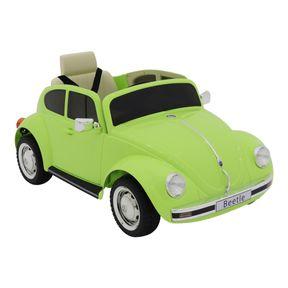 Carro-Beetle-Eletrico-12v-Verde-Bel
