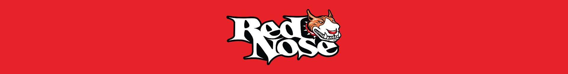 Banner | Red Nose | Desktop