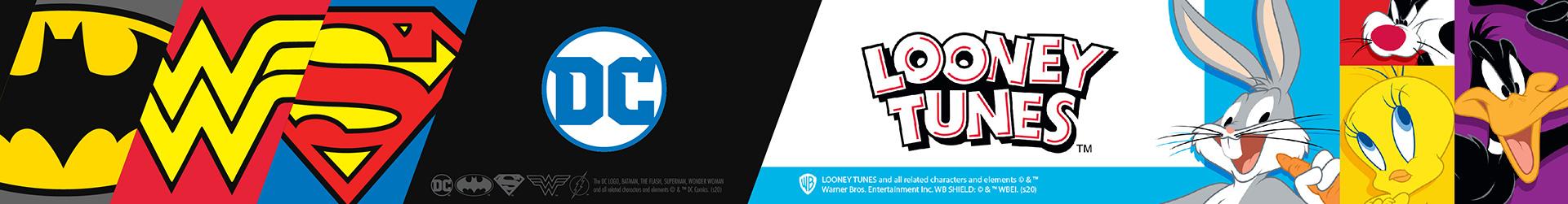 Banner | Warner Bros | Desktop