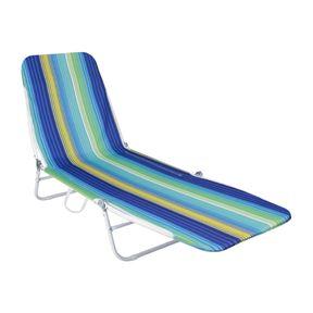 Cadeira-Espreguicadeira-Poliester-e-Pvc-Estampada-Bel