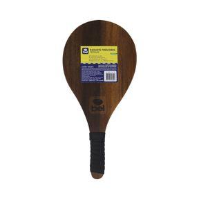 Raquete-Frescobol-Premium-Bel