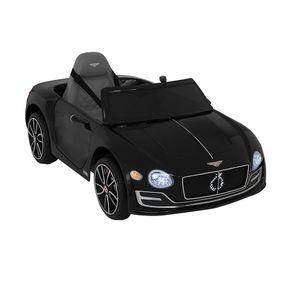 Carro-Bentley-Exp12--Eletrico-6v-Preto-Bel