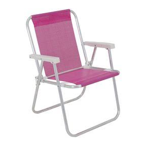 Cadeira-Alta-Lazy-Em-Aluminio-Rosa-Bel