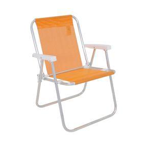 Cadeira-Varanda-Em-Aluminio-Lazy-Laranja-Bel