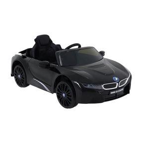Carro-Bmw-I8-Eletrico-12v-Preto-Bel