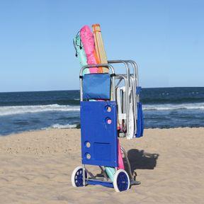 Carrinho-Mesa-Para-Praia-Em-Aluminio-com-Avanco-Bel