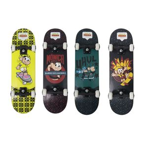Skate-Turma-da-Monica-Bel