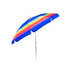 Guarda-sol-Rainbow-Articulado-Em-Poliester-240m-Estampas-Sortidas-Bel