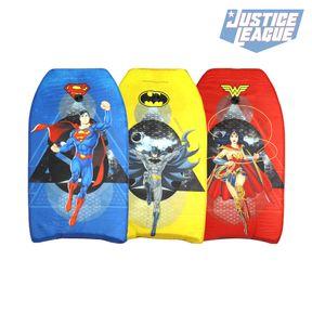 Prancha-de-Bodyboard-Justice-League-Caixa-Display-Bel