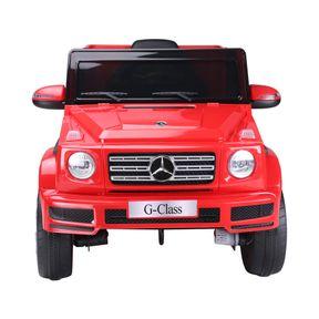 Carro-Eletrico-Mercedes-benz-G-500-12v-Vermelho-Bel